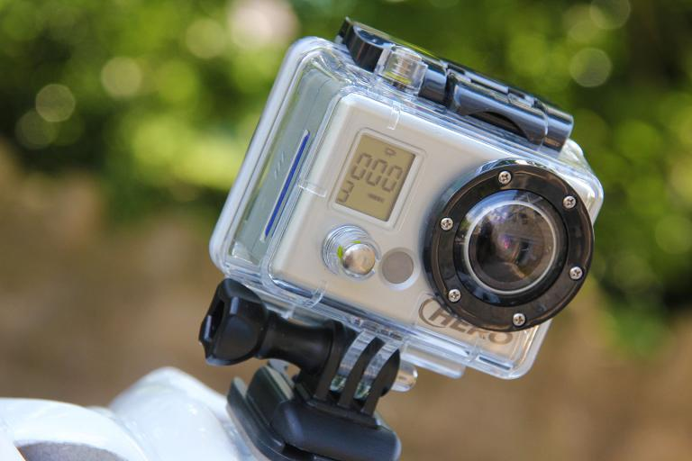 GoPro Hero HD