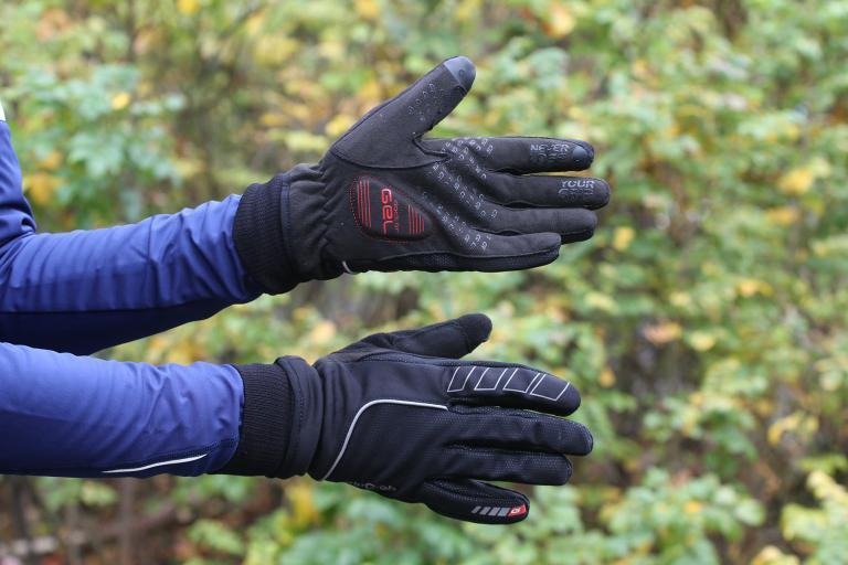 GripGrab Windster Glove