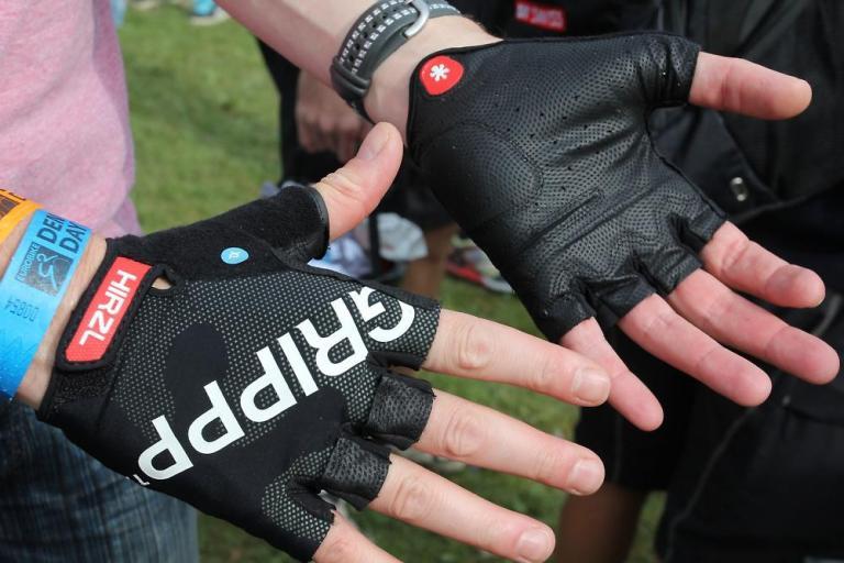 Grippp Tour SF gloves