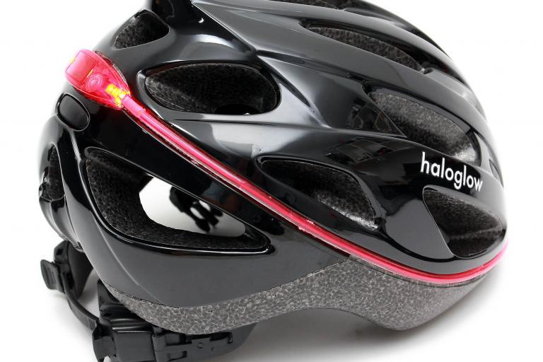Haloglow Ice helmet