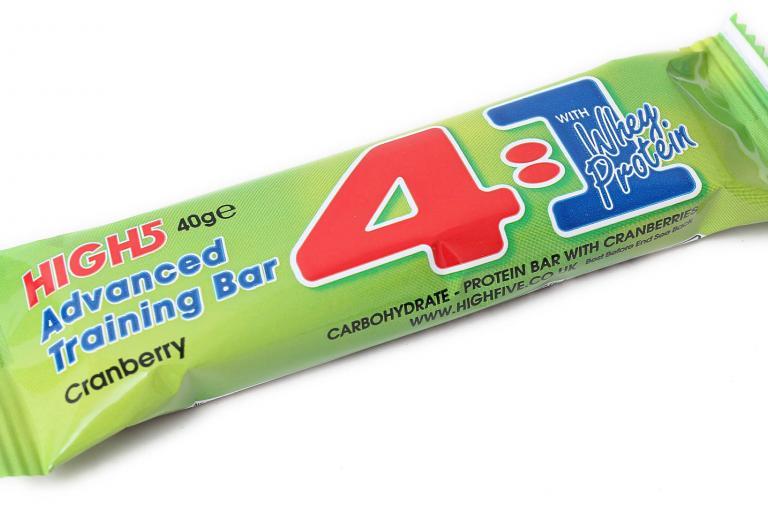 High5 4 to 1 Advanced Training Bar