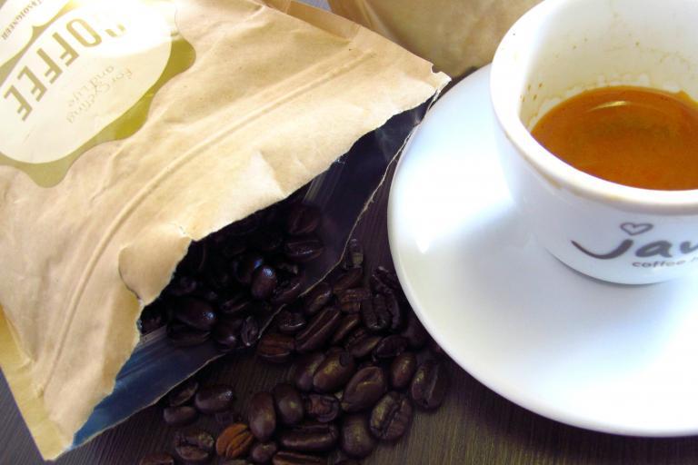 Il Soigneur coffee