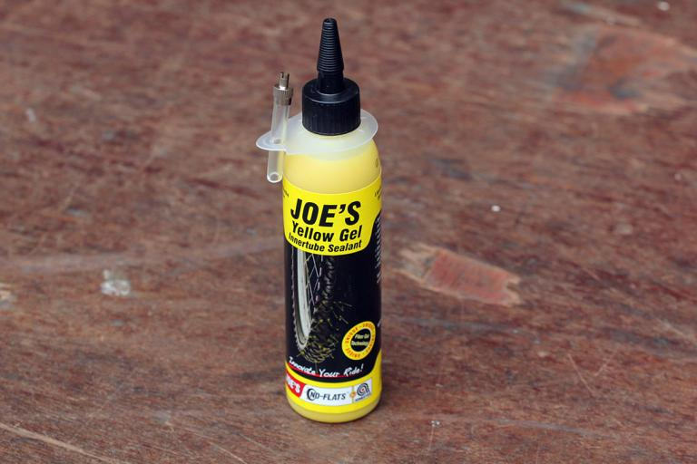 Joes Yellow Gel Innertube Sealant