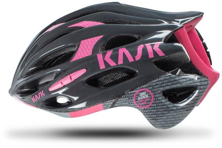 Kask Mojito Giro d'Italia