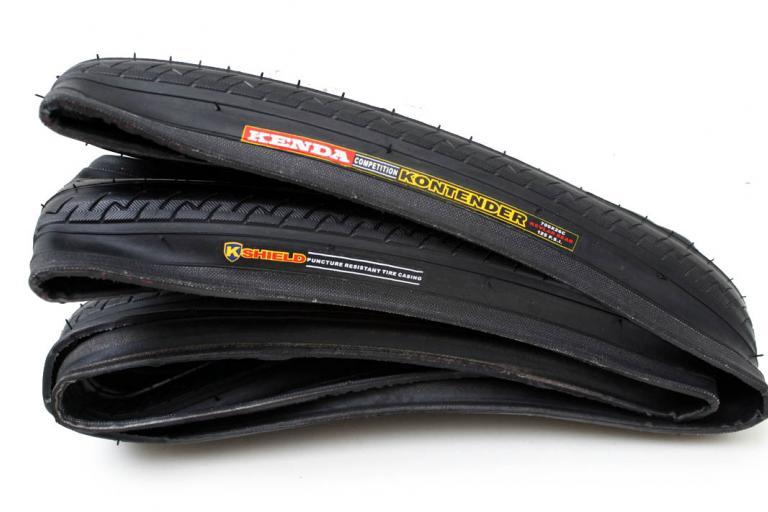 Kenda Kontender Tyre