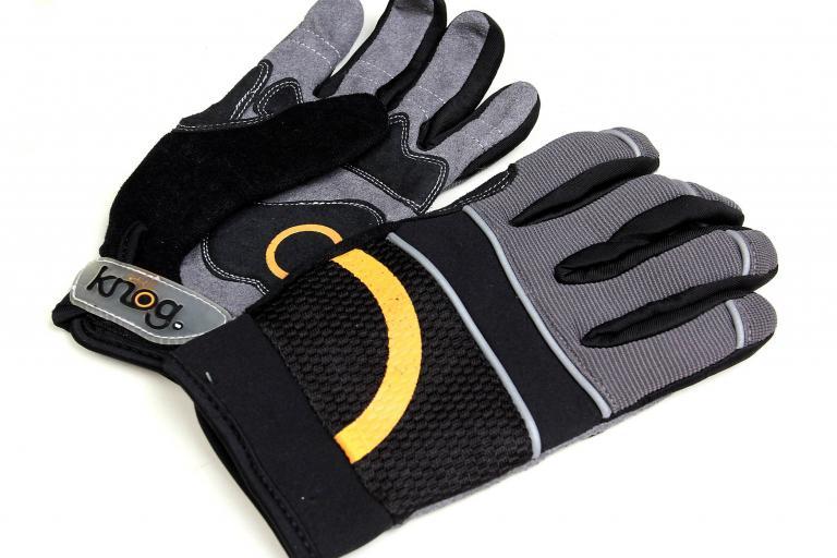 Knog Switch gloves