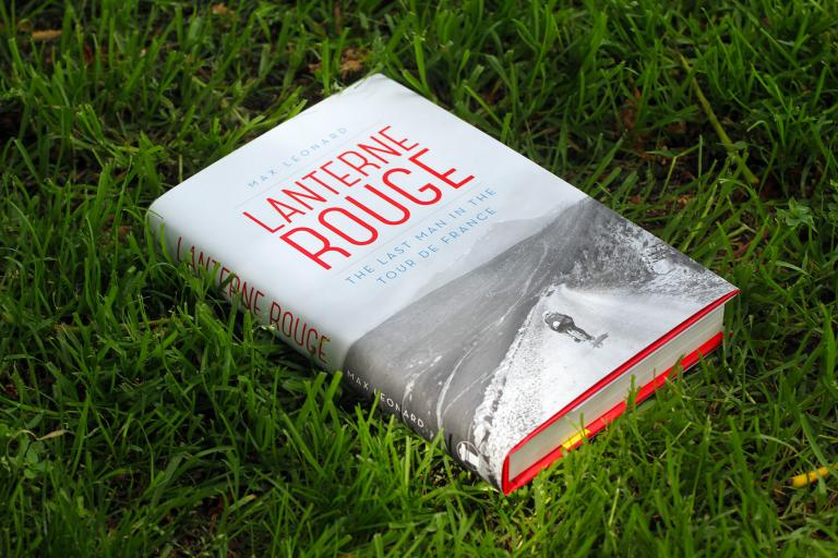 Lanterne Rouge by Max Leonard