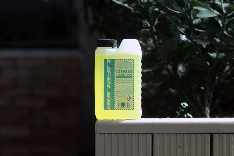 LifeLine Citrus Degreaser 1000ml