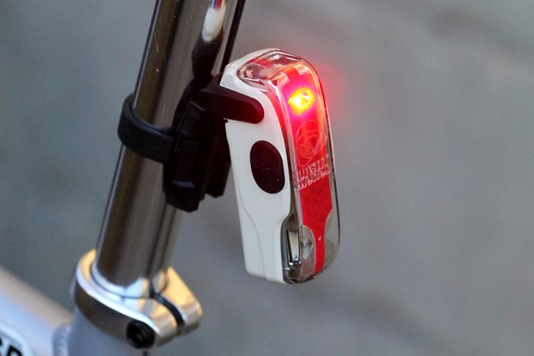 Light and Motion Vis 180 rear light