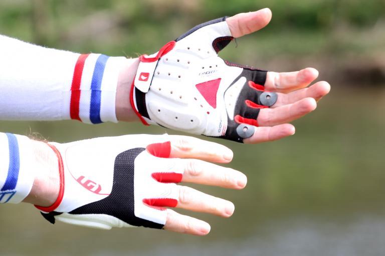Louis Garneau Mondo gloves