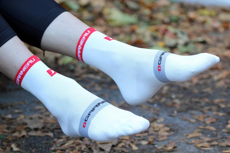 Louis Garneau Tuscan Long Socks