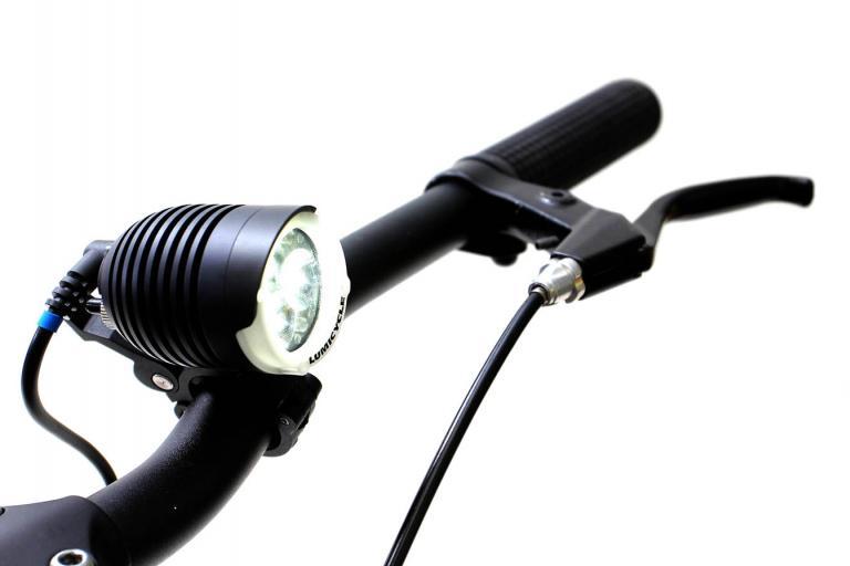 Lumicycle LED 3si