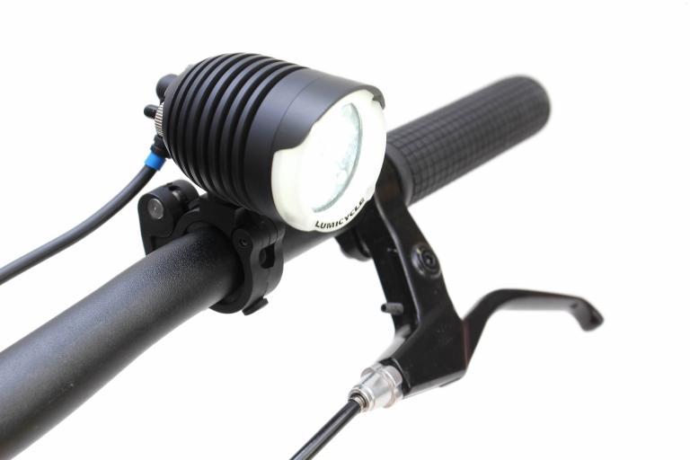 Lumicycle LED 4si
