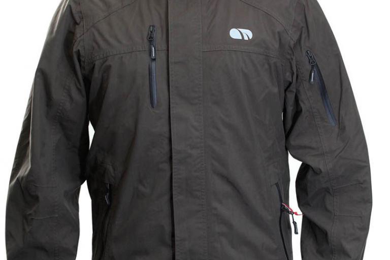 Madison Telegraphe jacket