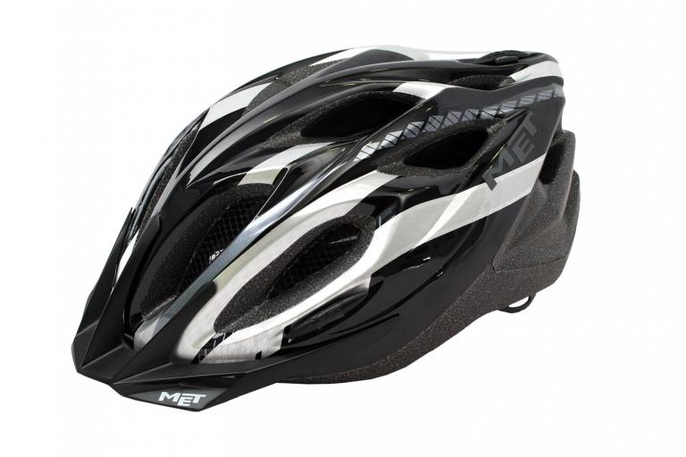 Met Xilo helmet
