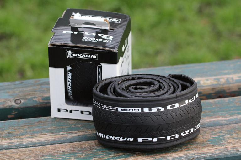 Michelin Pro 4 Grip