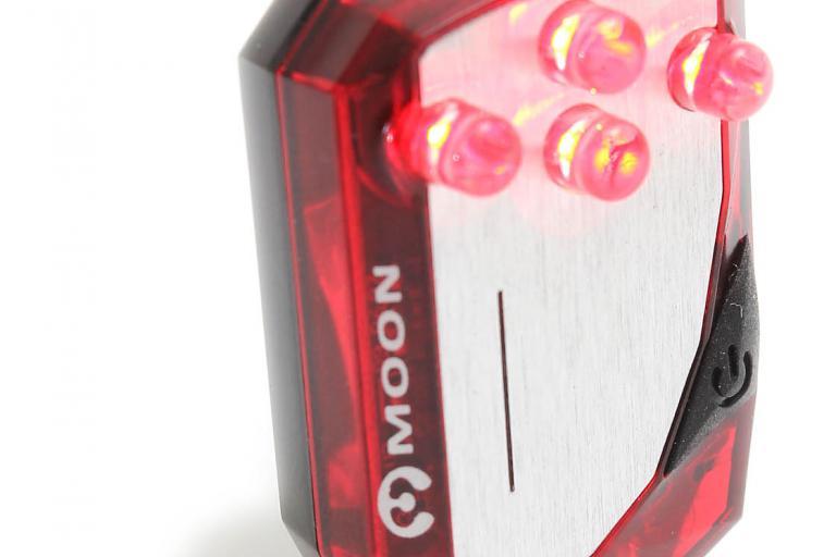 Moon Gem 3.0 LED rear light