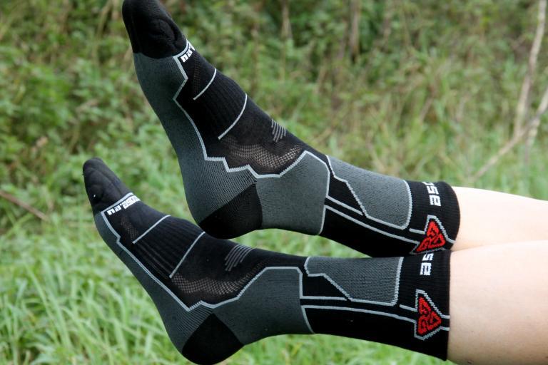 Moose NordKapp socks