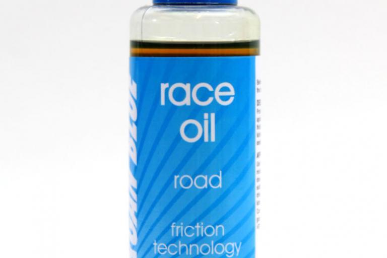 Morgan Blue Race Oil