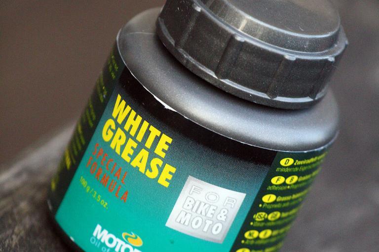 Motorex White Clean