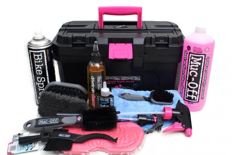 Muc-Off Ultimate bicycle care kit