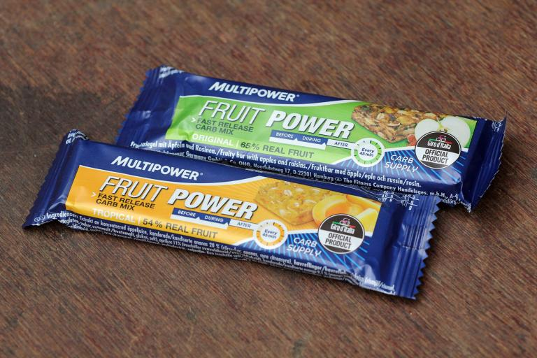 Multipower Fruit Power