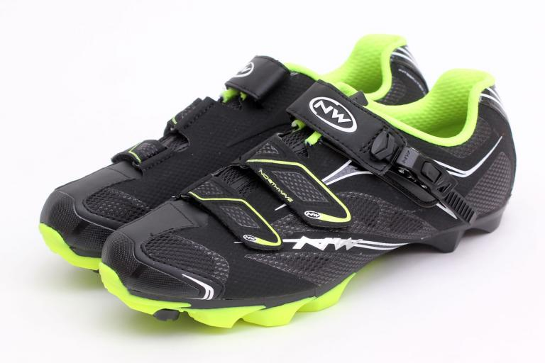 Northwave Scorpious shoes