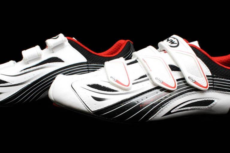 Northwave Typhoon Evo shoes