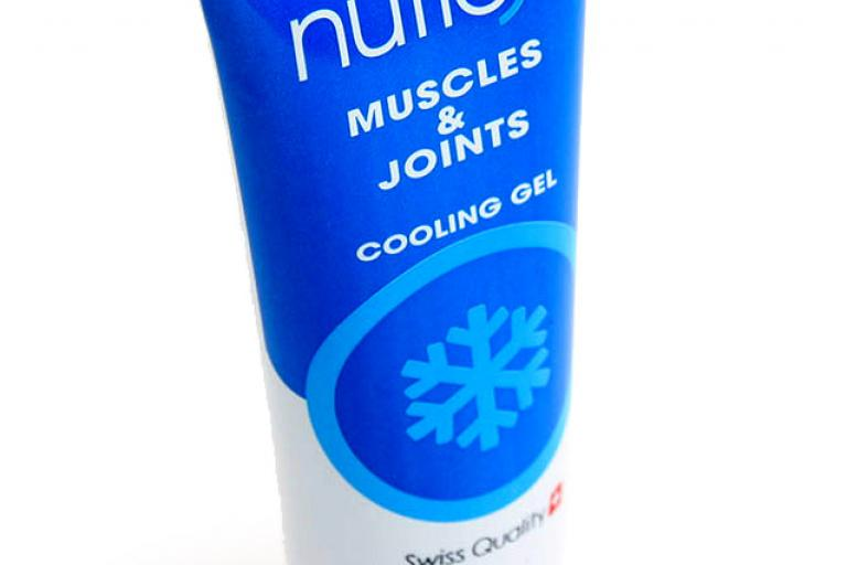 Nuflex Muscles and Joints Cooling Gel