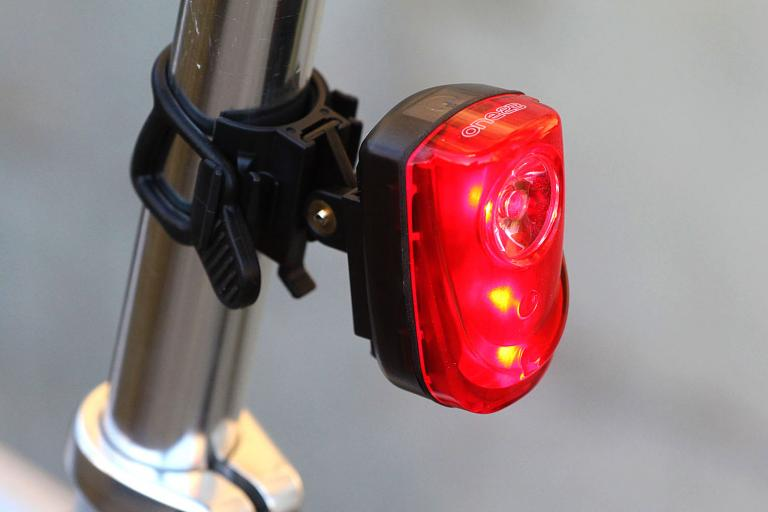 One23 Super Bright 0.5 rear light