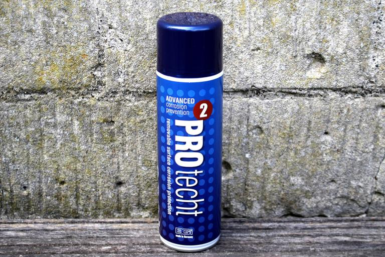PROtecht2 Advanced Corrosion Prevention