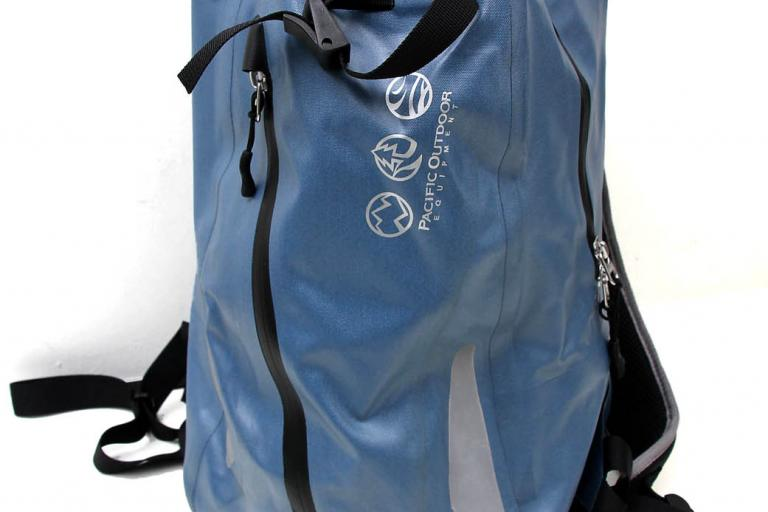 Pacific Outdoor Equipment Rejkyavik Back Pack