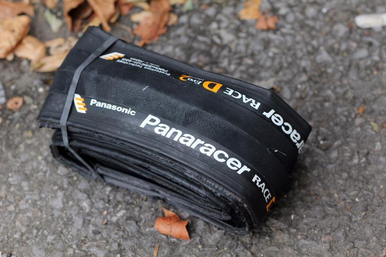 Panaracer Race D Evo 2 tyre