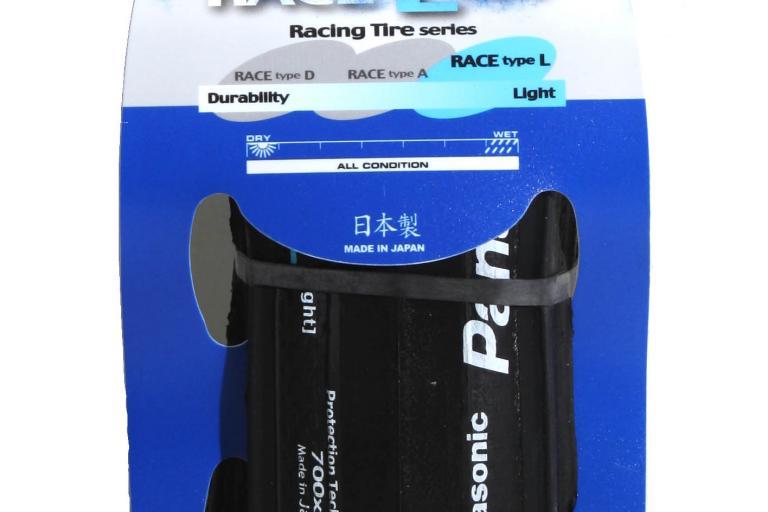 Panaracer Race Type L tyre