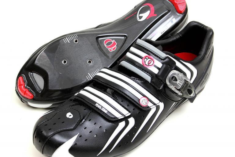 Pearl Izumi Elite Road II shoes