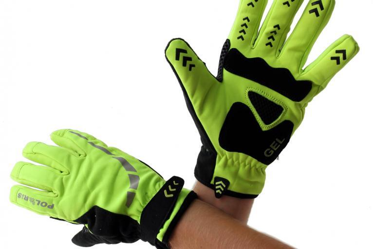 Polaris RBS Hoolie Gloves