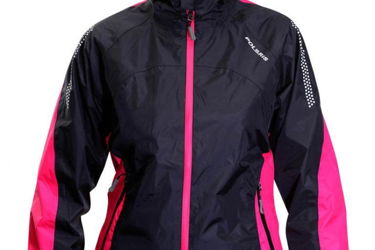 Polaris Sapphire womens jacket