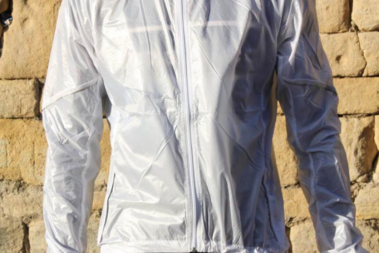Polaris Shield Windproof Jacket