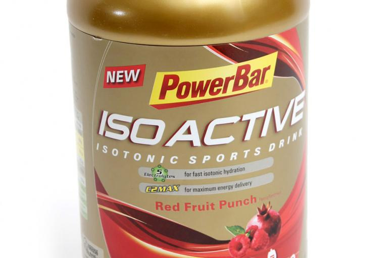 PowerBar Isoactive Isotonic Sports Drink
