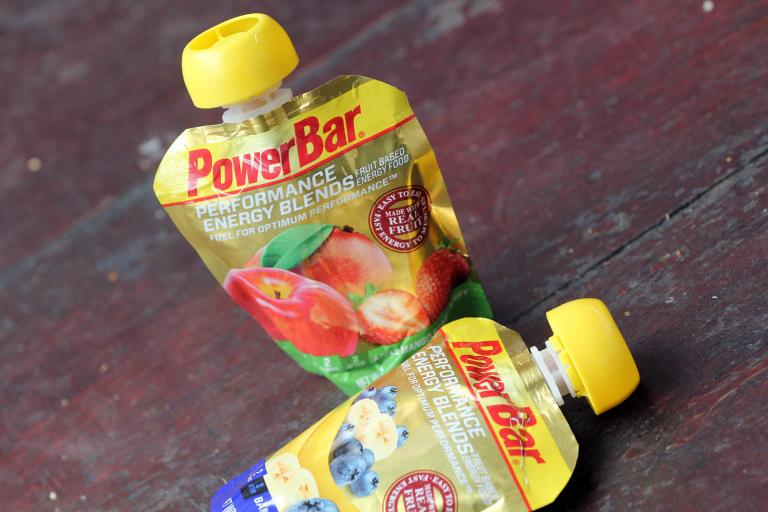 PowerBar Performance Energy Blends