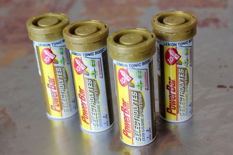 Powerbar 5 Electrolytes Tablets
