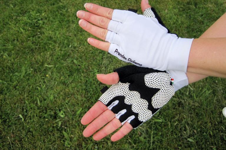 Prendas Ciclismo Women's Track MittsSummer Cycling Glove