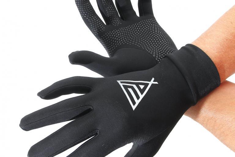 Prendas Super Roubaix Gloves worn 1