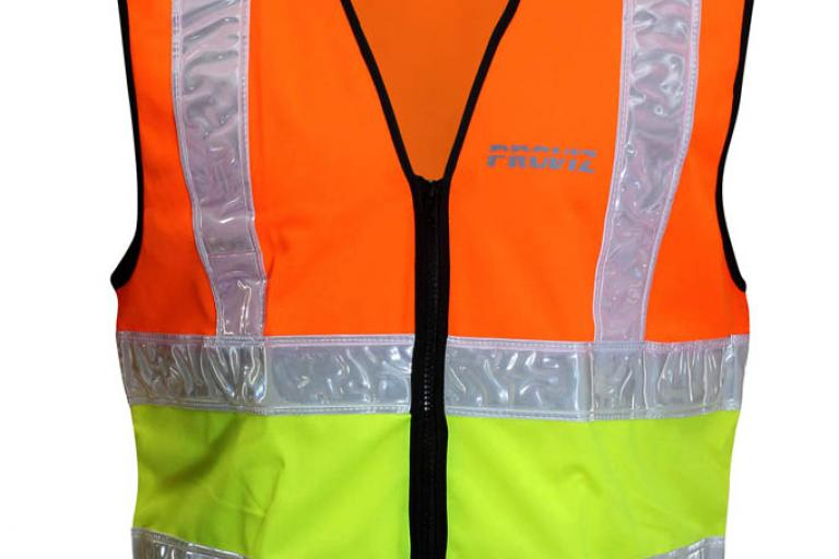 Proviz Light Emitting High Visibility Vest