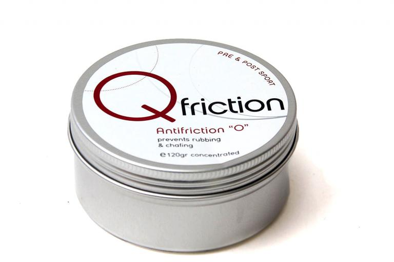 QFriction Antifriction ) cream