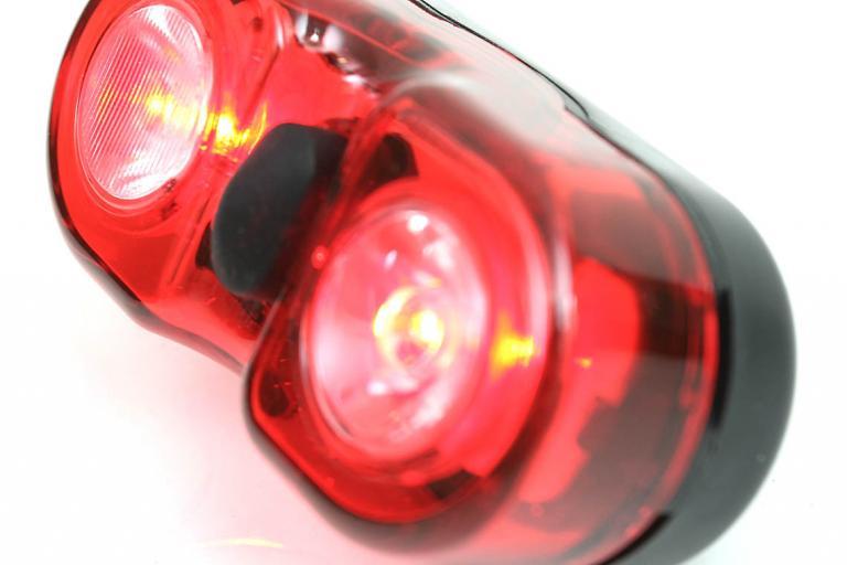 RSP Astrum LED rear light