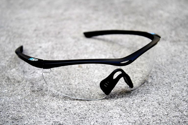 RSP Membrane clear Lens Glasses