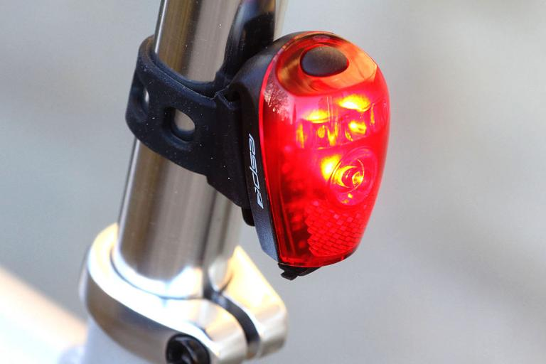 RSP Silicone 3 LED rear light