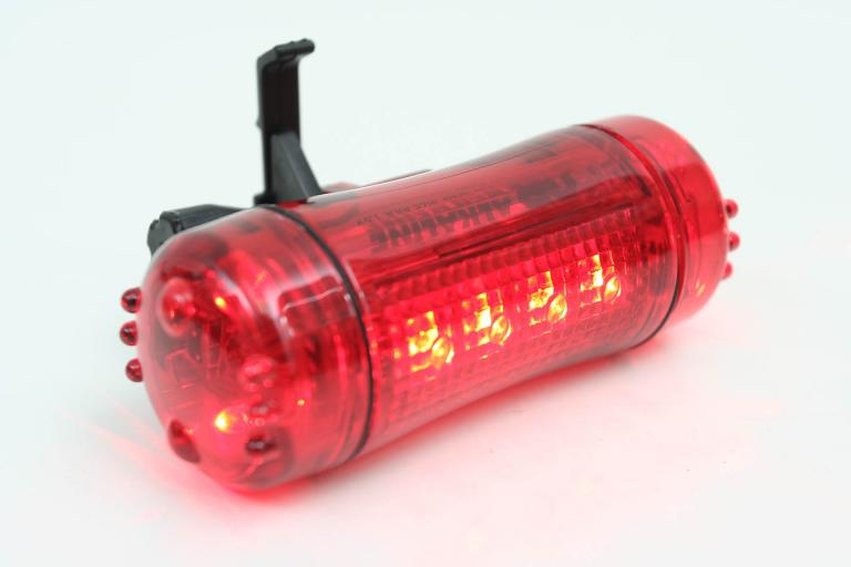 RSP Urban 8 LED rear light