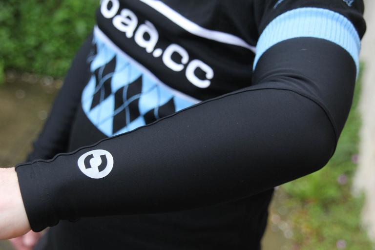 Ride Aquazero arm warmers